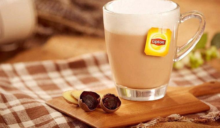 Cách làm trà sữa thơm ngon đơn giản bằng trà Lipton