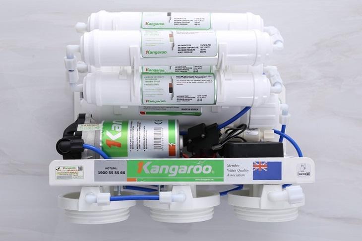 Đặc điểm của máy lọc nước hydrogen có gì đặc biệt
