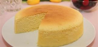 Cách làm bánh bông lan bằng bột làm bánh bông lan Mikko