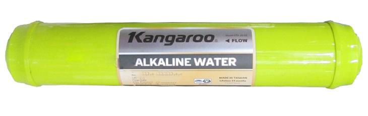 Thời gian thay thế các lõi lọc nước Kangaroo