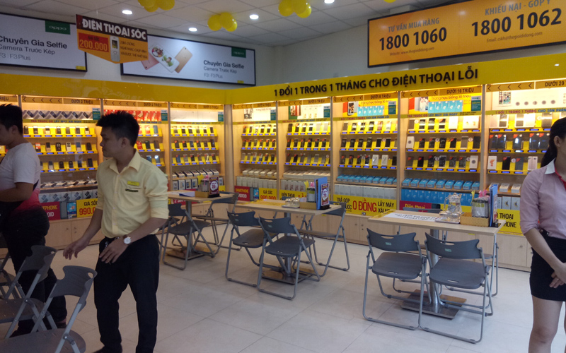 12 Lý Thường Kiệt, P.Lê Hồng Phong, Tp. Quy Nhơn, T. Bình Định