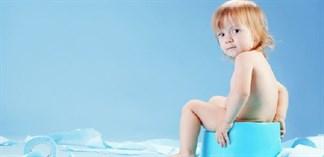 Cách cai tã (bỉm) cho bé đơn giản mà hiệu quả