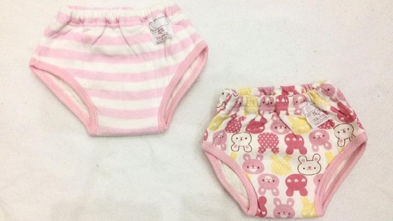 Mua cho bé những chiếc quần yêu thích