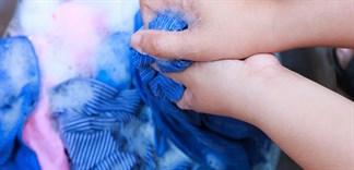 Công dụng khi giặt quần áo bằng nước nóng
