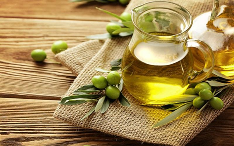 Thành phần dinh dưỡng của dầu ô liu