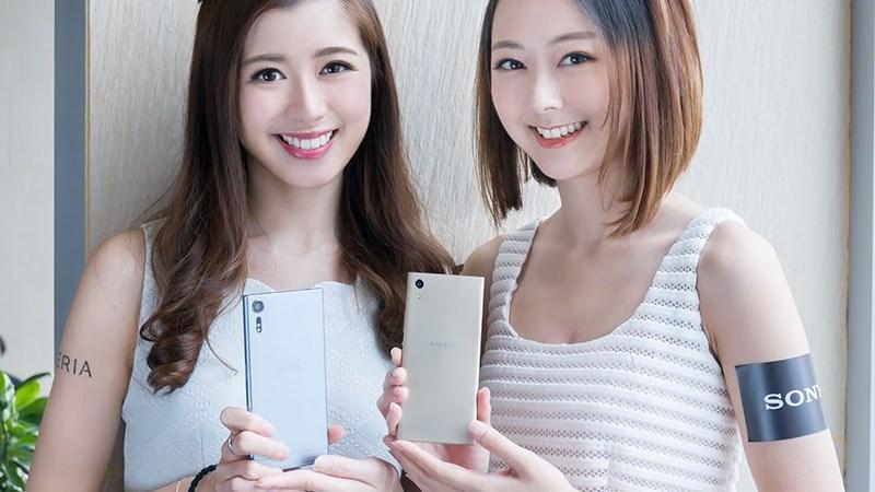 Mua loạt smartphone Sony được tặng kèm nhiều phần quà cực hấp dẫn
