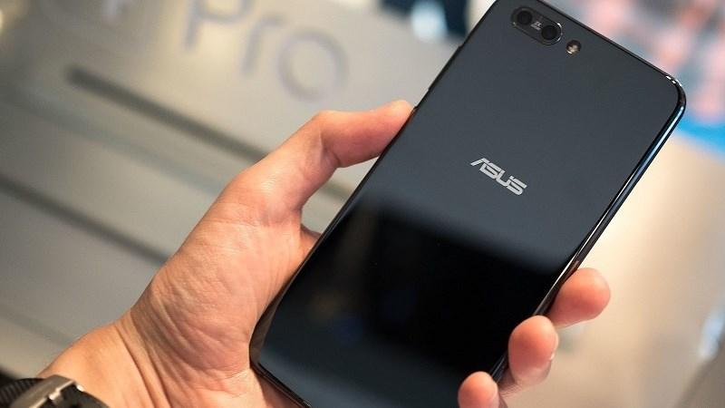 ZenFone 4 Pro ra mắt: Camera kép 16MP OIS, Snapdragon 835, vân tay hồng ngoại, giá 13,6 triệu