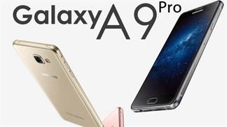 Samsung sắp có tin vui cho người dùng Galaxy A9, A9 Pro và Galaxy Tab E