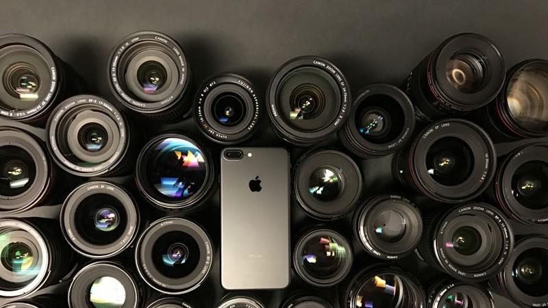 iPhone 7 Plus 128GB và 256GB rủ nhau giảm giá sốc tại Thế Giới Di Động