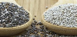 Hạt chia và hạt é khác nhau thế nào, làm sao để phân biệt?