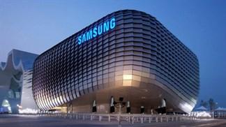 Doanh thu của Samsung trong 6 tháng tại Trung Quốc tăng chóng mặt