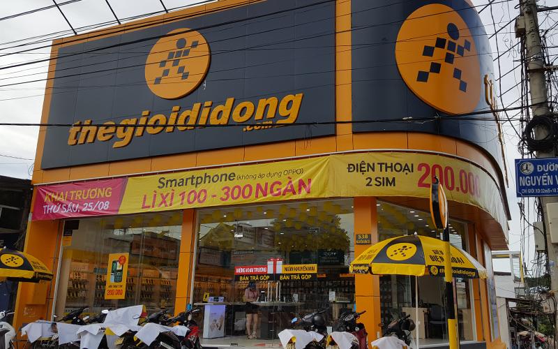 538 Nguyễn Văn Cừ, tổ dân phố 8, P. Tân Lợi, TP. Buôn Ma Thuột, T. Đắk Lắk