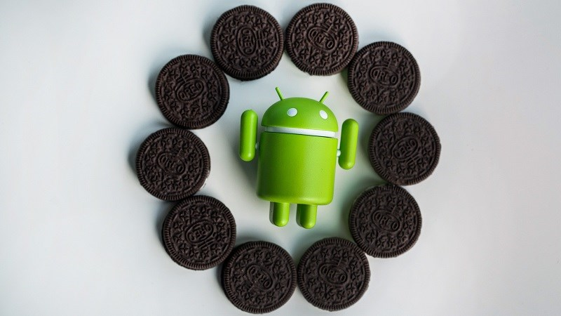 Google chính thức ra mắt Android 8.0 Oreo, nhanh hơn, thông minh hơn và mạnh mẽ hơn