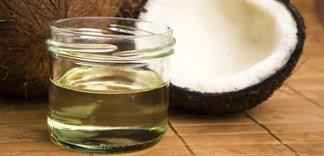 Công dụng của dầu dừa và cách chế biến dầu dừa cho bé ăn dặm