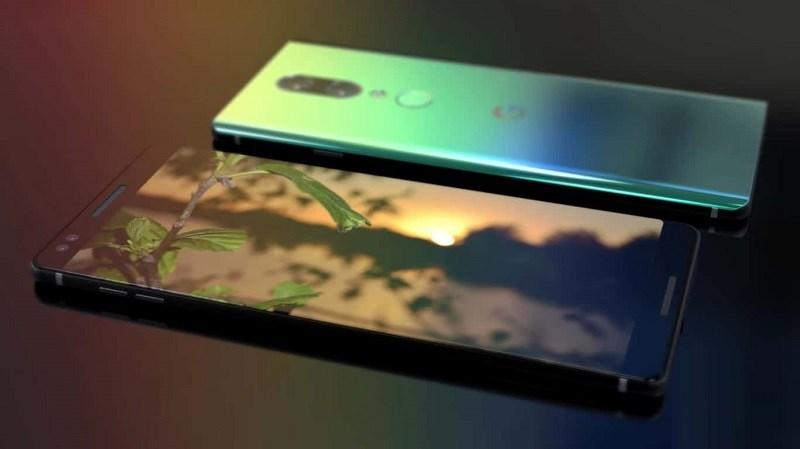 Google Pixel 2 và Pixel XL 2 sẽ dùng chip Snapdragon 836, chạy Android 8.0