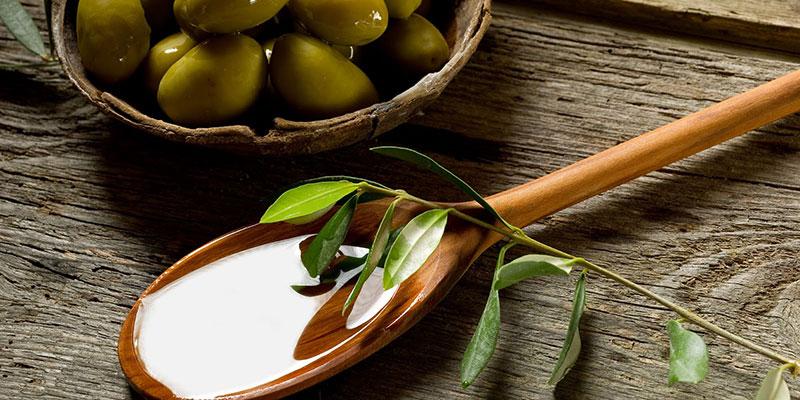 Lợi ích của dầu oliu