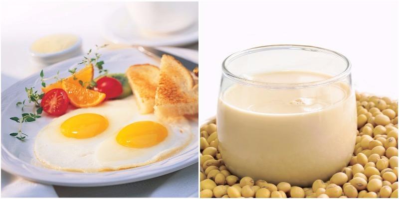 Sai lầm khi ăn trứng bạn đừng bao giờ mắc phải kẻo mang