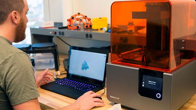 In ấn 3D