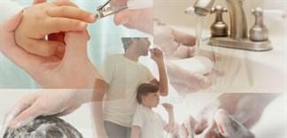 7 qui tắc vệ sinh cá nhân sai gây hại đến sức khỏe