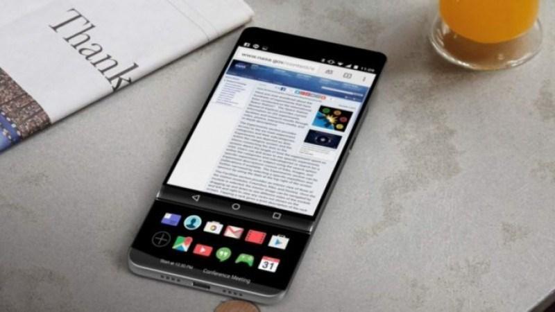 LG V30, V30 Plus chuẩn bị ra mắt với giá thấp nhất 18 triệu
