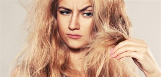 Bật mí cách lựa chọn dầu gội dành cho tóc chẻ ngọn