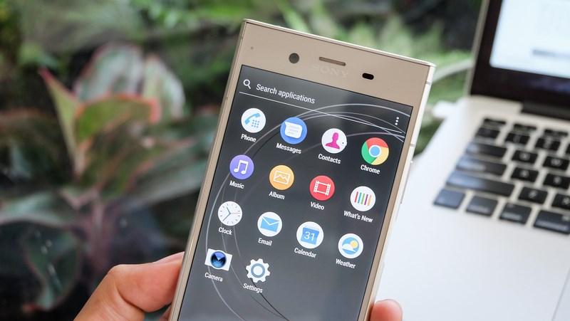 Danh sách các thiết bị Sony được lên đời Android 8.0 Oreo
