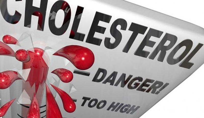 Giúp giảm cholesterol