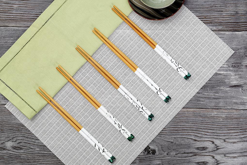 Bí quyết chọn mua đũa an toàn cho sức khỏe