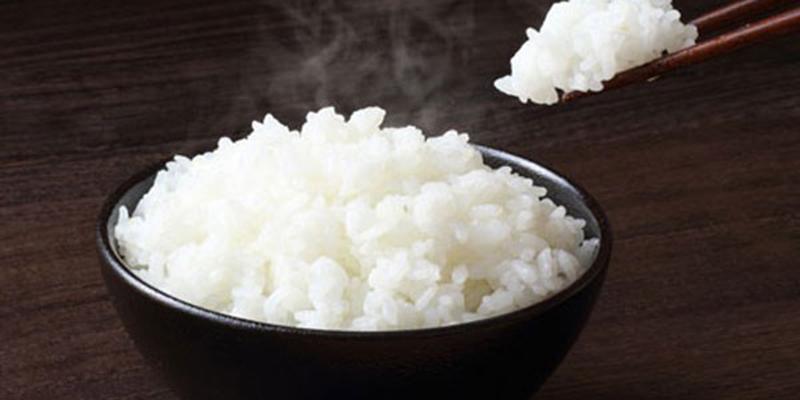 Image result for cơm trắng