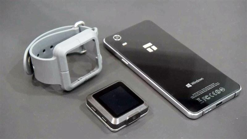 WinPhone 5.0