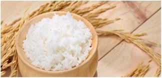 Gạo mốc có ăn được không?