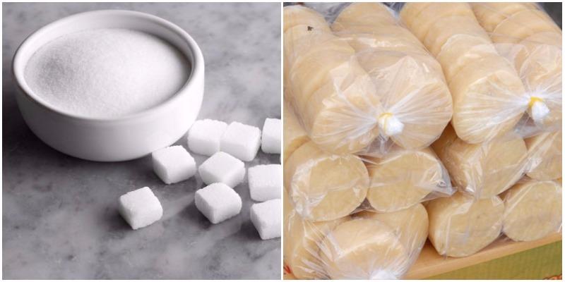 Các lỗi thường gặp khi nấu nước đường bánh Trung thu