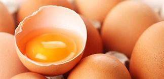 Những thực phẩm tuyệt đối không ăn cùng trứng gà