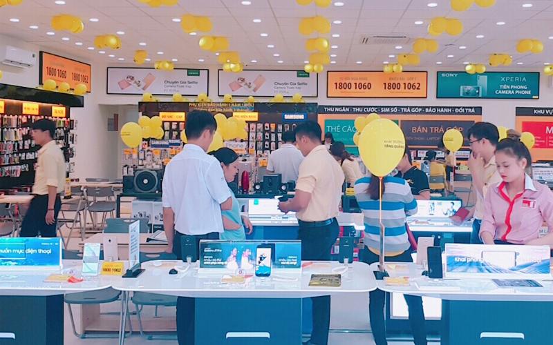 Số 287/5 Phan Trung, tổ 5, KP 7, P. Tân Tiến, TP. Biên Hòa, T. Đồng Nai