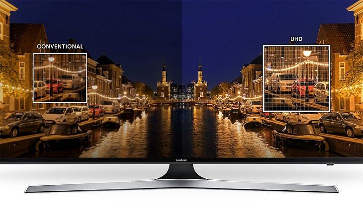 Smart Tivi Samsung 43 inch UA43MU6100