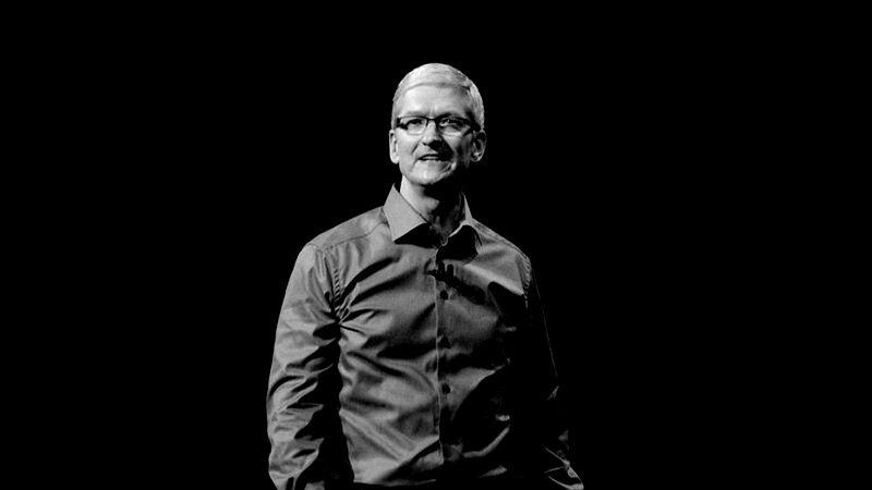 IPhone X Chứng Minh Tim Cook Xứng đáng Kế Nhiệm Steve Jobs