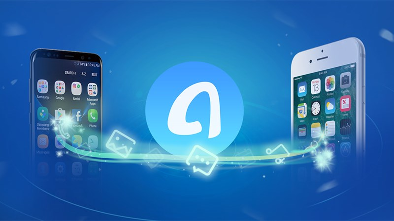 Người dùng Android chuyển sang iOS
