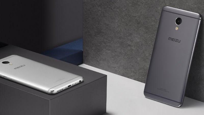 Meizu M6 lộ cấu hình phần cứng, không có nhiều thay đổi lớn so với thế hệ cũ