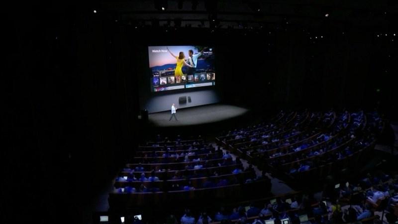 Apple sẽ bán phim và chương trình truyền hình 4K trên iTunes