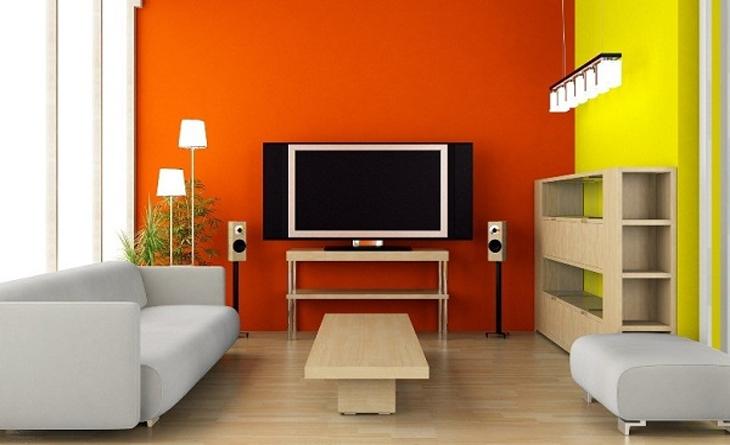 Để chọn lựa được kích cỡ màn hình phù hợp, bạn cần biết được khoảng cách an toàn khi ngồi xem tivi là bao nhiêu