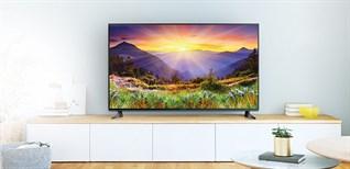 Chọn mua tivi cho phòng khách như thế nào?