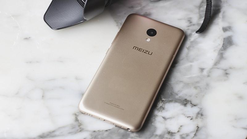 Meizu chuẩn bị ra mắt smartphone giá rẻ Meizu M6 vào ngày 25/09 - ảnh 1