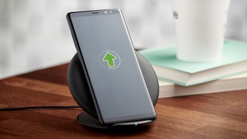 Samsung bất ngờ tung ra bản cập nhật đầu tiên cho Galaxy Note 8 - ảnh 1