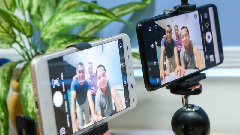 Mobiistar ra mắt smartphone mới: Để cạnh tranh với Bphone 2 hay... - ảnh 1