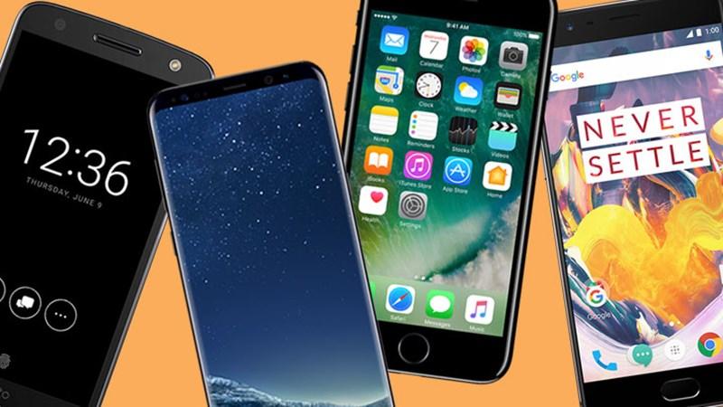 iPhone 2G, iPhone 4 có trong danh sách 5 chiếc smartphone gây náo loạn nhất khi ra mắt trong 10 năm qua - ảnh 1