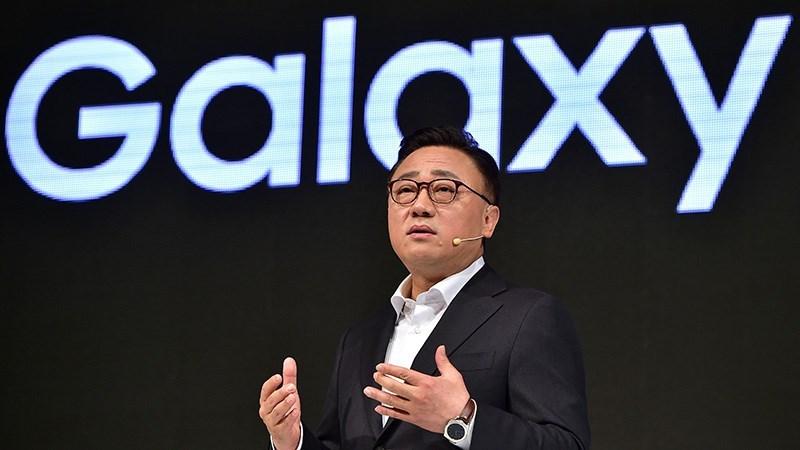 Samsung Galaxy Note 8 phá vỡ kỷ lục đặt trước của dòng Note - ảnh 1