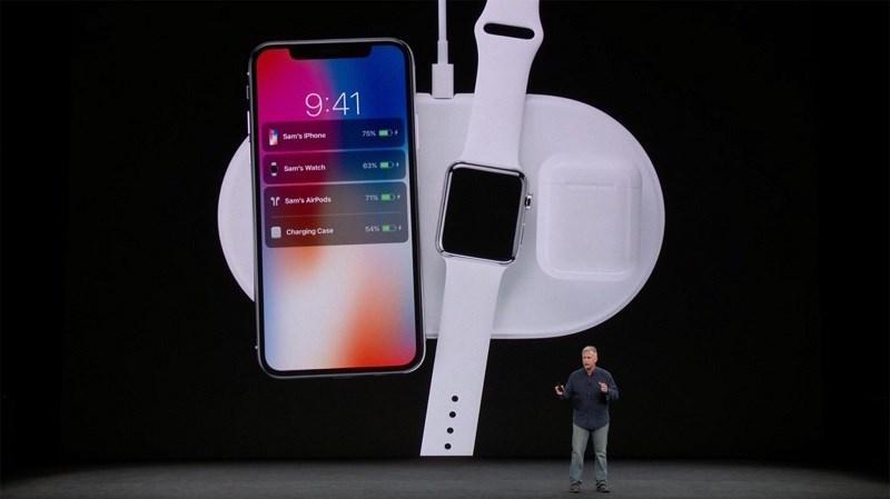 iPhone 8, iPhone X có sạc nhanh nhưng phải mua thêm phụ kiện - ảnh 1
