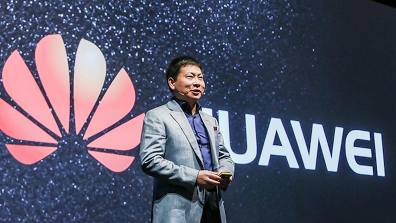 Huawei đã làm gì để soán ngôi gã khổng lồ Apple? - ảnh 3