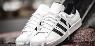 Cách vệ sinh giày Adidas đúng chuẩn do hãng hướng dẫn