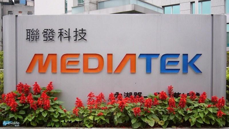 Mediatek sẽ chỉ tập trung vào vi xử lý tầm trung vào năm tới